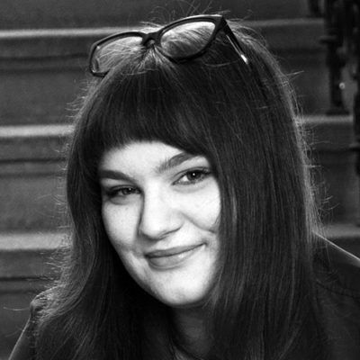 Anna Stránská